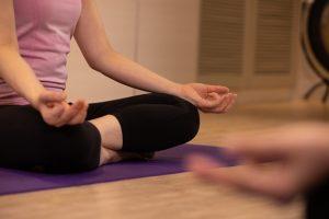 wellness programme